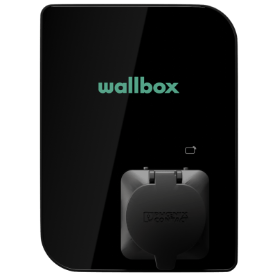 Wallbox Copper SB