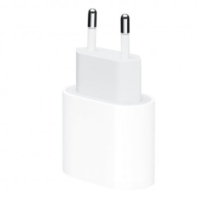 Apple iPhone USB-C Power Adapter 20W